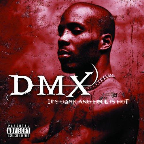 DMX (rapper) - Wikipedia