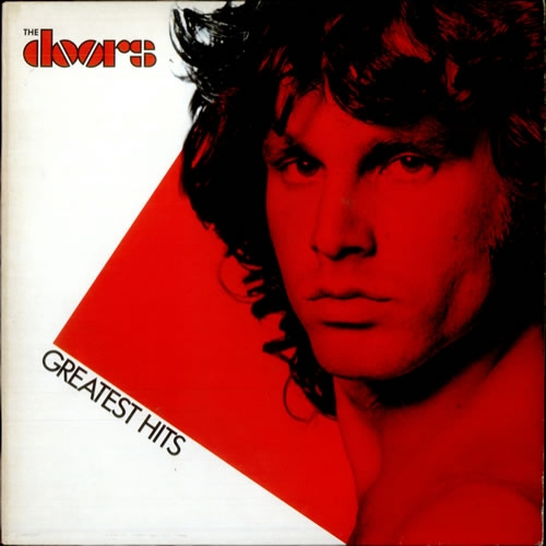 Greatest Hits Album By The Doors Best Ever Albums