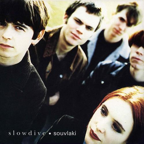 Slowdive : Best Ever Albums