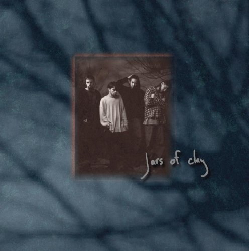 Image result for jars of clay album art