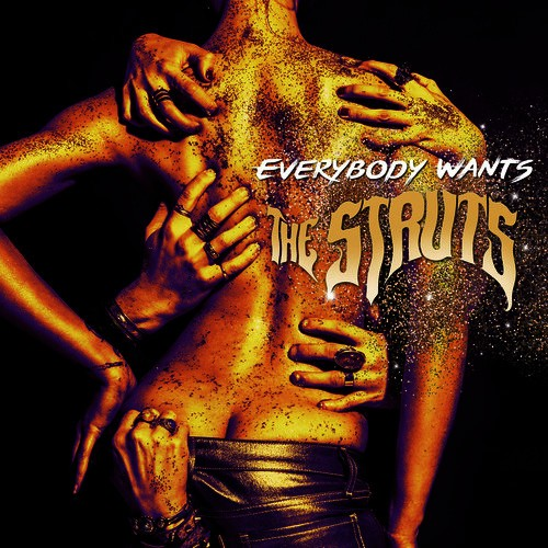 The struts best ever albums publicscrutiny Gallery