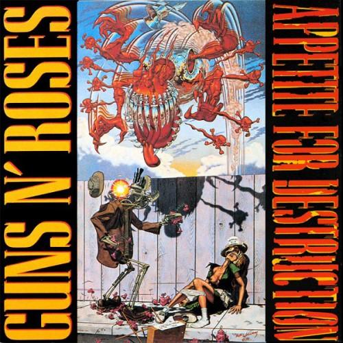 Guns N' Roses : Best Ever Albums