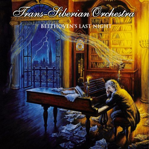 Trans-Siberian Orchestra : Best Ever Albums