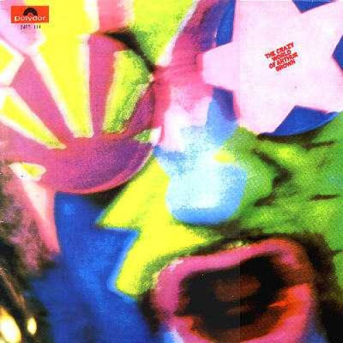 Arthur Brown's Kingdom Come - The Lost Ears