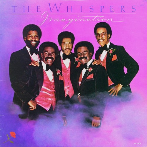 whispers discography