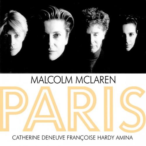 Malcolm McLaren : Best Ever Albums