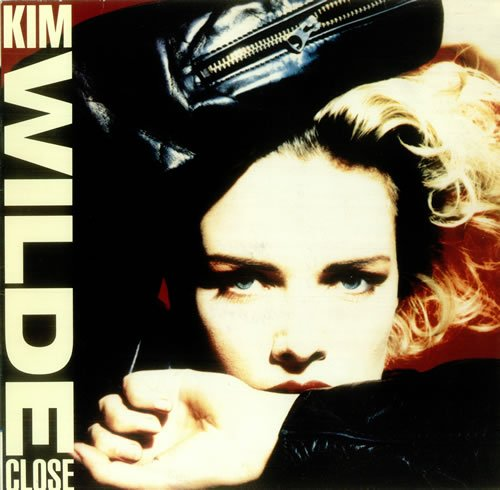 kim wilde discography
