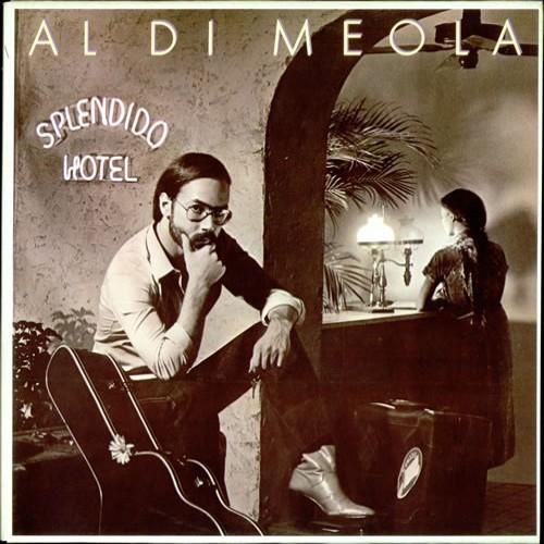 al di meola project discography
