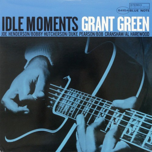 Grant Green : Best Ever Albums