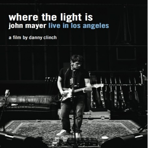 John Mayer Live In La