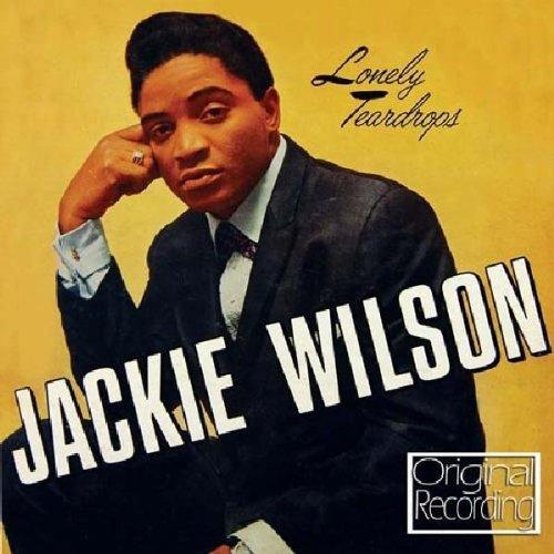 Resultado de imagen de JACKIE WILSON