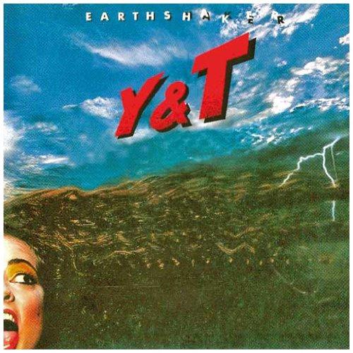 y&t earthshaker