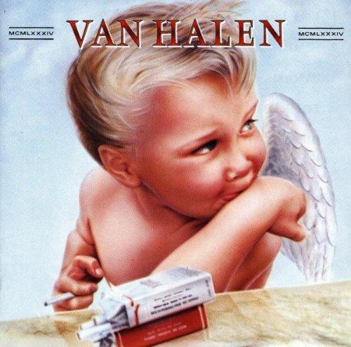 4d6143e82a7 House Of Pain (track) by Van Halen   Best Ever Albums