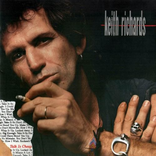 Keith Richards : Best Ever Albums