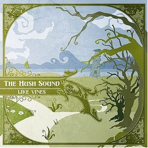 the hush sound album