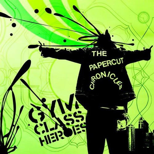 gym class heroes best ever albums