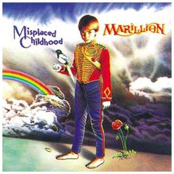 discographie marillion