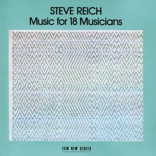 the music works of steve reich Reich: the ecm recordings / steve reich ensemble by reich, steve on cd order from your preferred classical music cd store - arkivmusic great prices best service.