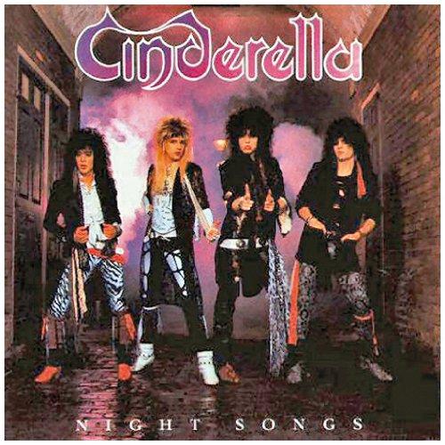 Cinderella Best Ever Albums