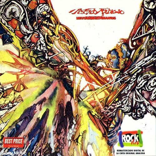 Image result for desatormentandonos album