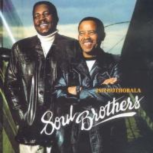 soul brothers best ever albums