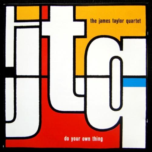 The James Taylor Quartet : Best Ever Albums