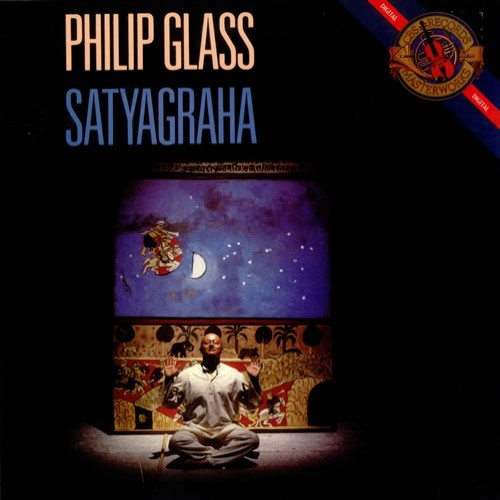 Satyagraha (album) by Philip Glass : Best Ever Albums
