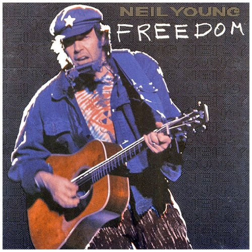 Rockin In The Free World Live Acoustic Track By Neil Young Best Ever Albums