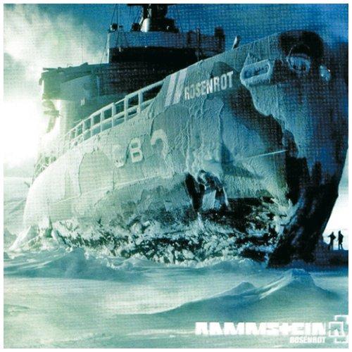 rosenrot album by rammstein best ever albums