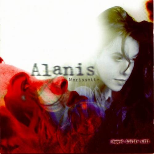 alanis morissette discografia