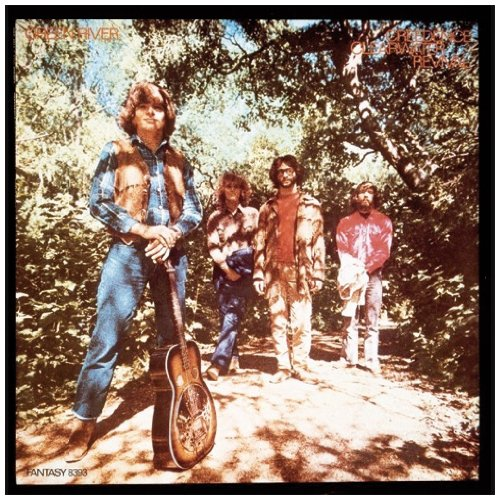 Bad Moon Rising (track) By Creedence Clearwater Revival