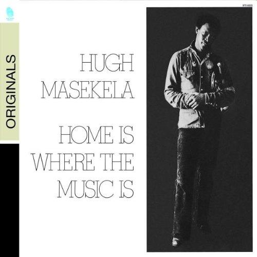 Hugh masekela best ever albums for The best house music ever