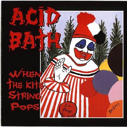 Acid Bath - priča iz močvara lousianne, drunken devil - diäb soule -ep1 Album_large_8241_4e10a6636ee88
