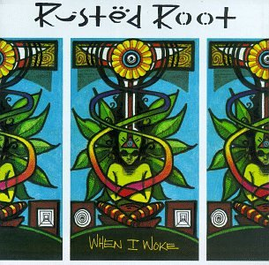 Image result for stained glass on album covers
