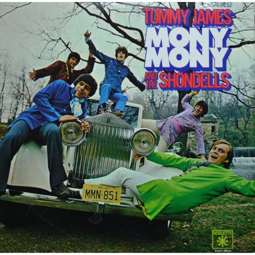 Mony Mony (studio album) by Tommy James And The Shondells : Best Ever Albums