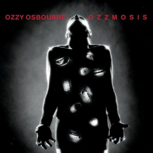album ozzmosis