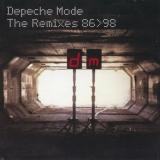 The Remixes 86>98