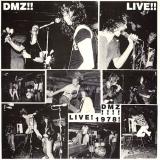 DMZ!! Live!! 1978!!