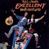 Bill & Ted's Excellent Adventure: Original Motion Picture Soundtrack