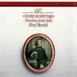 Liszt Années De Pèlerinage (Deuxième Année: Italie)
