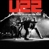 U22: A 22 Track Live Collection From U2360