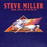 Steve Miller Band (Box Set)