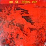 Saint John's Eve - First Movement: Sundown