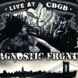 Live At CBGB: 25 Years Of Blood, Honor And Truth