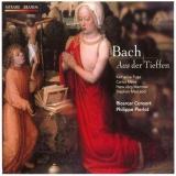 Aus Der Tiefen Rufe Ich, Herr, Zu Dir, BWV 131: Arioso: So Du Willst, Herr, Sünde Zurechnen, Herr, Wer Wird Bestehen?
