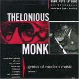 Genius Of Modern Music: Volume 1