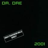 2001: Instrumentals Only