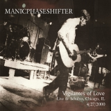 Manicphaseshifter: Live At Schuba's