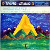 Hovhaness: Mysterious Mountain / Stravinsky: The Fairy's Kiss - Divertimento
