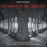 Joep Franssens: Harmony Of The Spheres